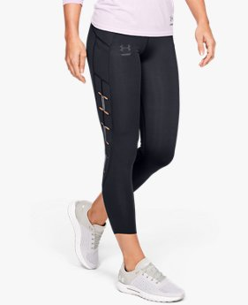 Women's UA Perpetual Speedpocket Crop